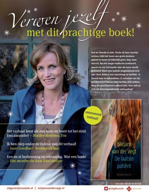 Mirjam van der Vegt
